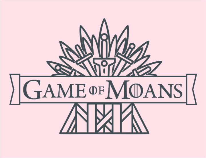 The Game of Moans